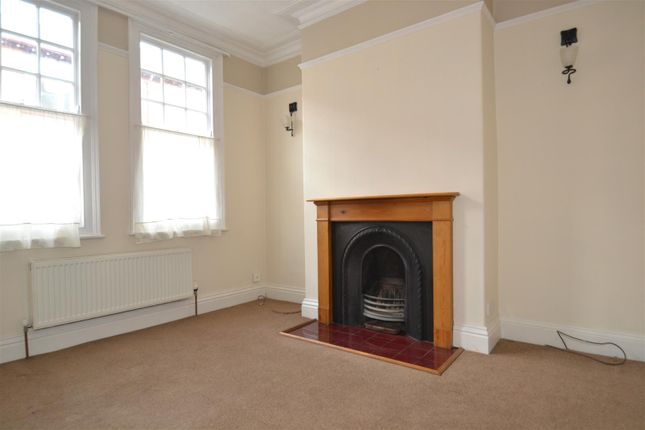 Thumbnail Terraced house to rent in Hartoft Street, York