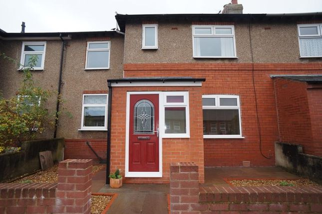 Thumbnail Terraced house to rent in Turner Street, Clitheroe, Lancashire