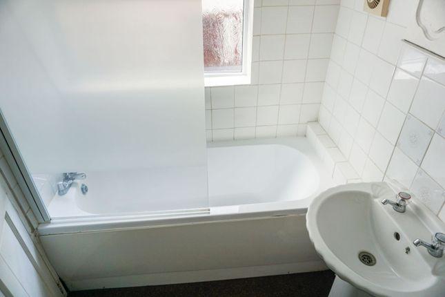 Family Bathroom of Granville Avenue, Long Eaton, Nottingham NG10