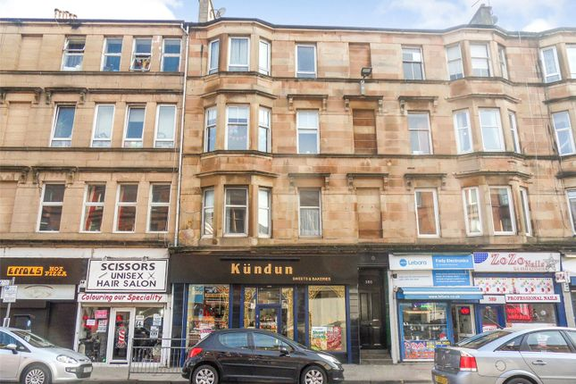 2 Bed Flat For Sale In Victoria Road Glasgow G42 Zoopla