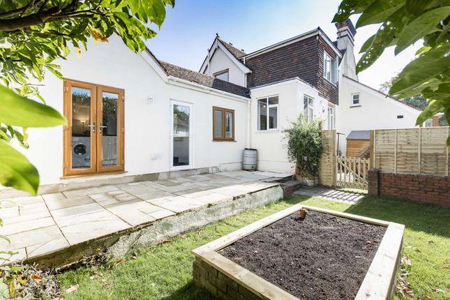 Thumbnail Detached house for sale in Bounds Oak Way, Southborough, Tunbridge Wells