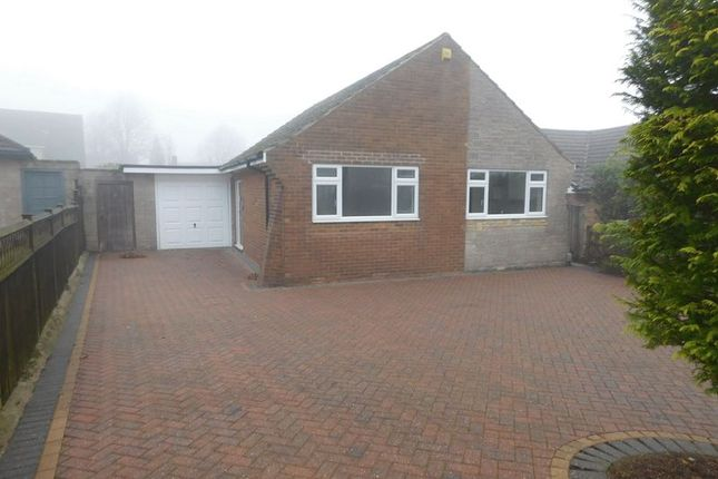 Thumbnail Property to rent in Highland Road, Mansfield