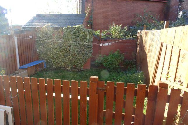 Rear Garden Area of Kimberworth Road, Kimberworth S61