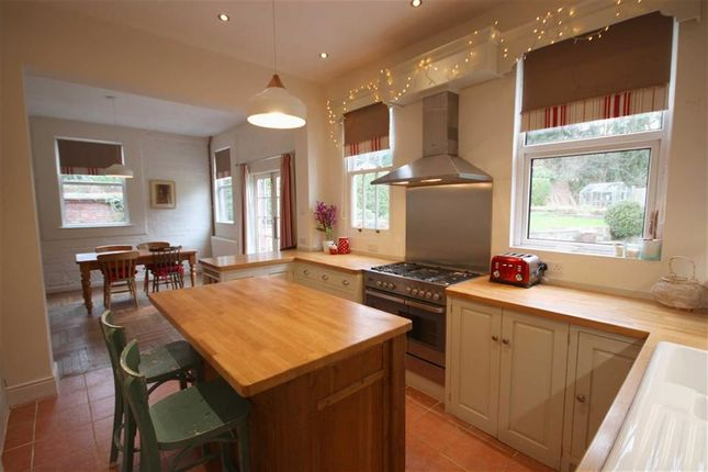 Thumbnail Detached house for sale in Ordsall Park Road, Retford, Nottinghamshire