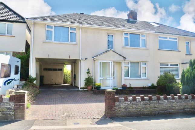 4 bed property to rent in Mayflower Avenue, Llanishen, Cardiff CF14