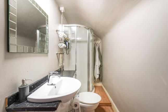 En-Suite of Clarence Street, Kidderminster, Worcestershire DY10