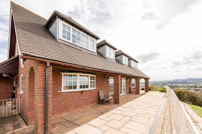 Thumbnail Detached house for sale in Hockley Lane, Dudley