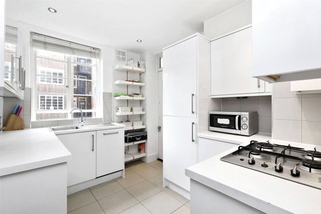 Kitchen of St Petersburgh Place, Bayswater W2