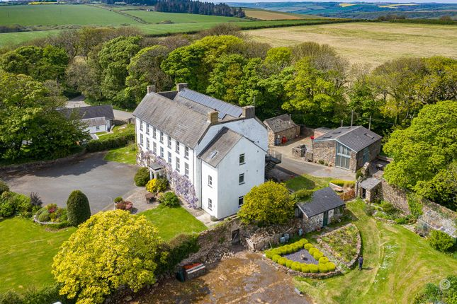 Thumbnail Detached house for sale in Cuffern, Roch, Pembrokeshire