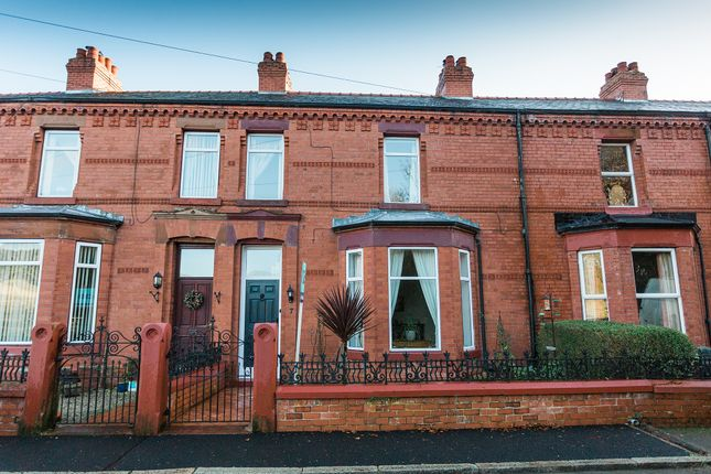 4 bed terraced house for sale in Lakeview, Powfoot, Annan DG12