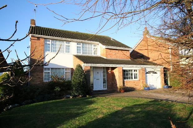 4 bed detached house for sale in Oakfield Drive, Formby, Liverpool