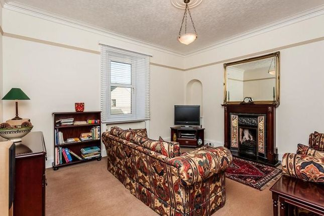 Thumbnail Flat for sale in Erskine Street, Montrose