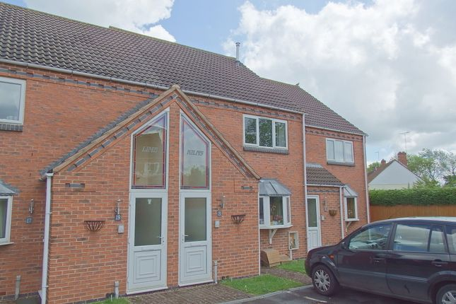 Thumbnail Flat to rent in The Lime Kilns, Barrow Upon Soar, Loughborough