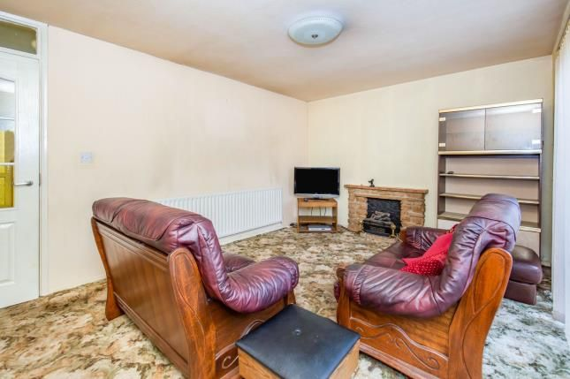 Lounge of Selbourne Street, Loughborough, Leicestershire, . LE11