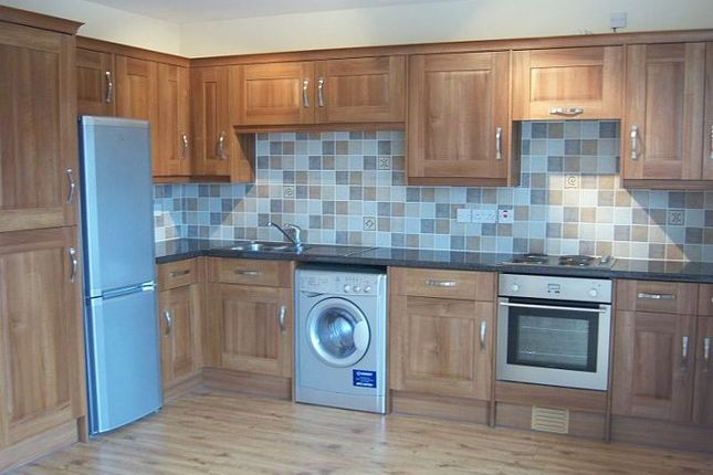 Thumbnail Flat to rent in Peakdale House, 2 Wisgraves Road, Alvaston, Derby