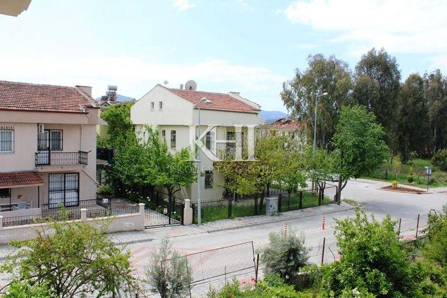3 bed duplex for sale in Calis, Fethiye, Muğla, Aydın, Aegean, Turkey
