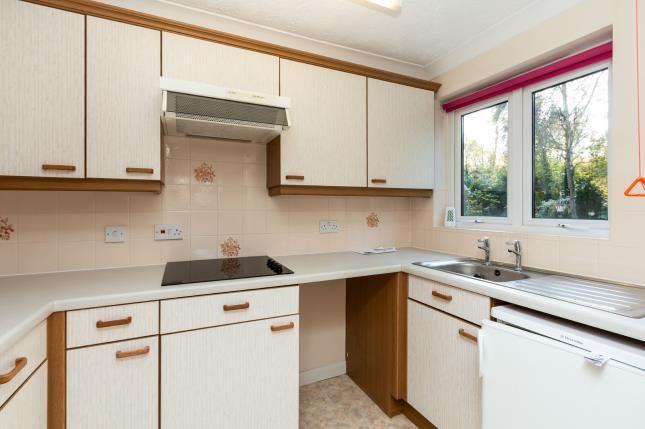 Kitchen of Bagshot, Surrey GU19