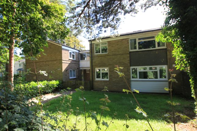1 bed flat to rent in Vardon Road, Stevenage SG1