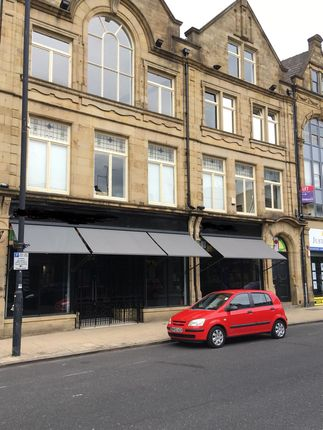 Thumbnail Restaurant/cafe to let in 22/24 North Parade, Bradford