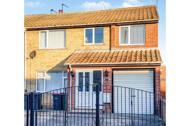 3 bed semi-detached house for sale in Arnside Road, Rotherham S66