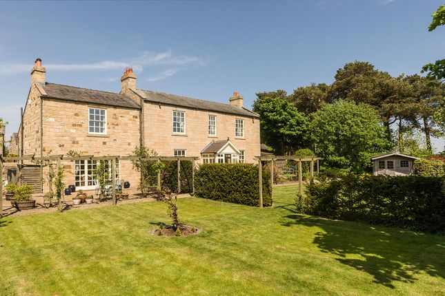 Thumbnail Farmhouse for sale in The Old Farmhouse, Slaley, Hexham, Northumberland