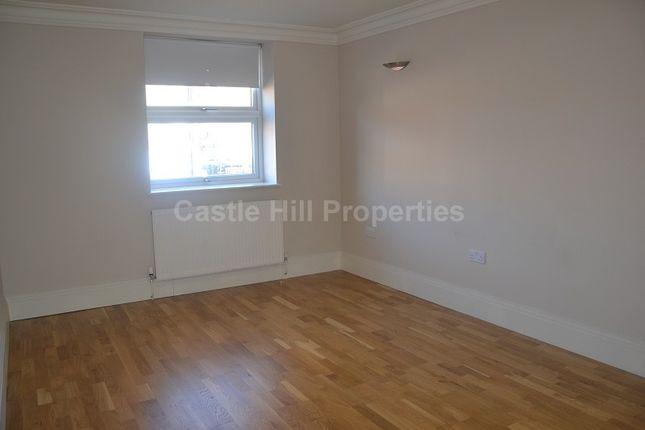 Thumbnail Flat to rent in Northfields Avenue, West Ealing, London.