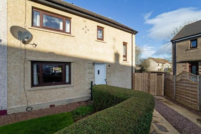 3 bed semi-detached house for sale in Glenhead Avenue, Coalsnaughton, Tillicoultry, Clackmannanshire FK13