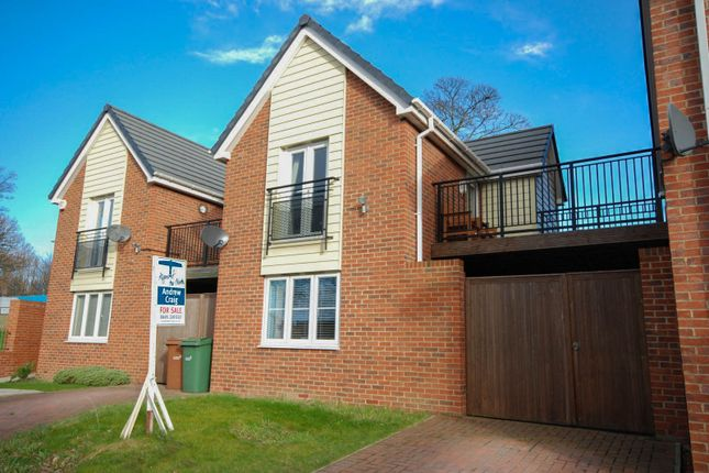 Thumbnail Detached house for sale in Swan Court, Sunderland