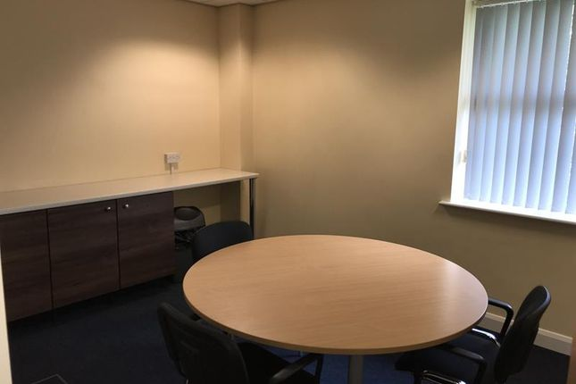 Office Suite of Unit 5, Lumley Court, Drum Industrial Estate, Chester Le Street, County Durham DH2