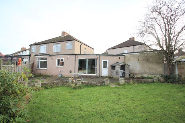 Thumbnail Semi-detached house to rent in Clive Close, Potters Bar