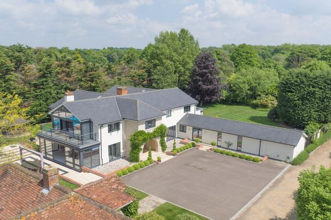 Thumbnail Detached house for sale in Much Hadham