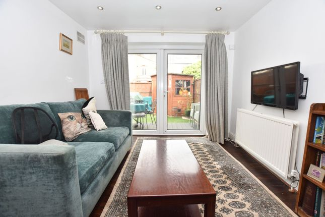 Living Room of Dorchester Grove, Chiswick W4