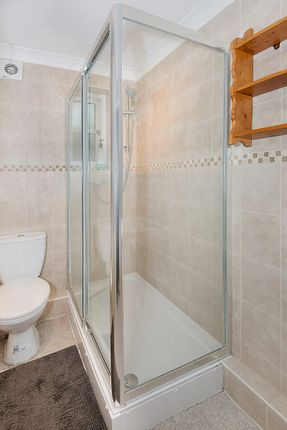 Shower Room of Shepherdsgate, Canterbury CT2