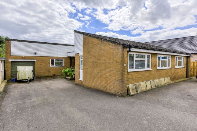 Thumbnail Detached bungalow for sale in The Vineyards, Ely