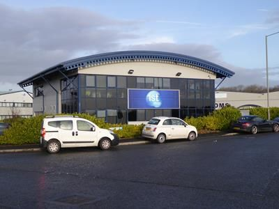 Office for sale in Unit 16, Thompson Road, Whitehills Business Park, Blackpool, Lancashire