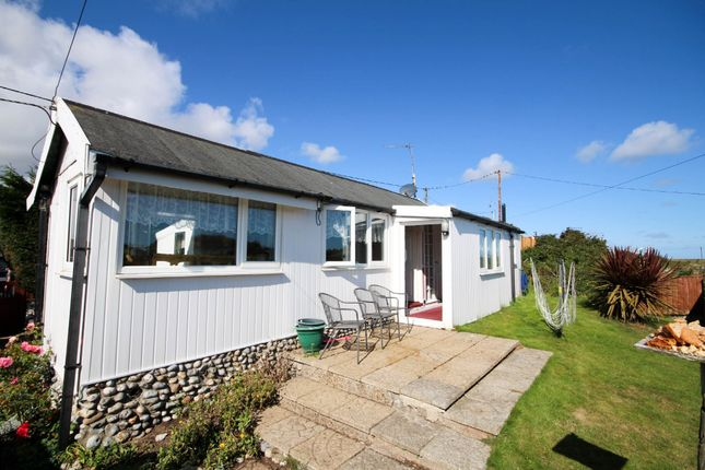 Detached bungalow for sale in Hawaii Beach Bungalows, Newport, Hemsby, Great Yarmouth