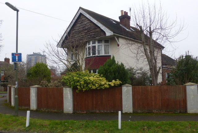 Thumbnail Detached house for sale in Sayes Court, Addlestone