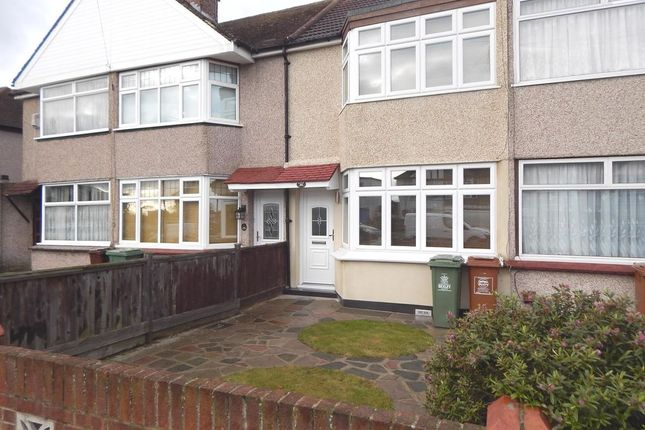 Thumbnail Property to rent in Sherwood Park Avenue, Blackfen, Sidcup