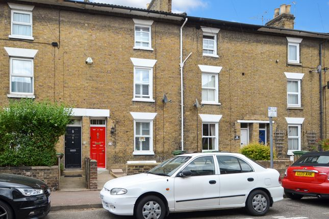 Thumbnail Terraced house for sale in Marsham Street, Maidstone