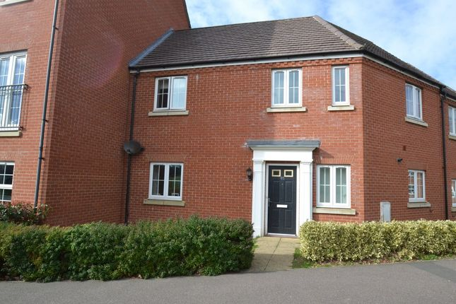 3 bed terraced house for sale in Clermont Avenue, Sudbury