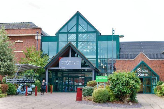 Leisure Centre of Timken House, Timken Way, Daventry NN11