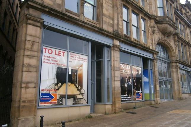 Thumbnail Retail premises for sale in Unit 2, Eastbrook Hall, Leeds Road, Bradford