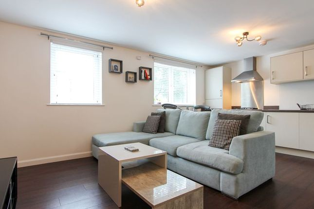 Thumbnail Flat for sale in Froghall Terrace, Aberdeen