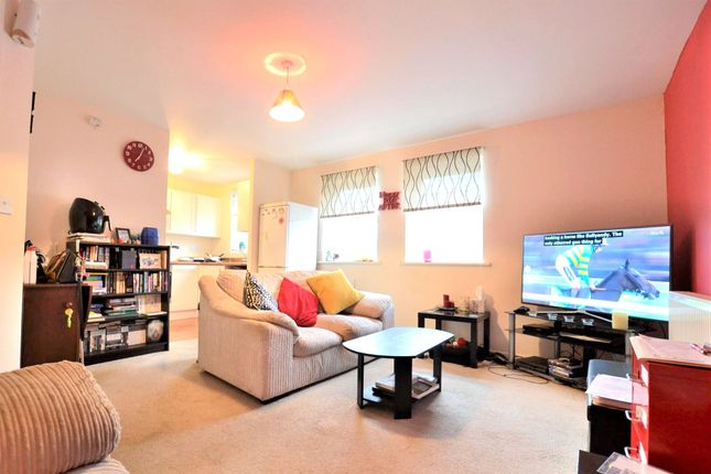 Thumbnail Flat for sale in Stearman Walk, Lobleys Drive, Gloucester, Gloucestershire