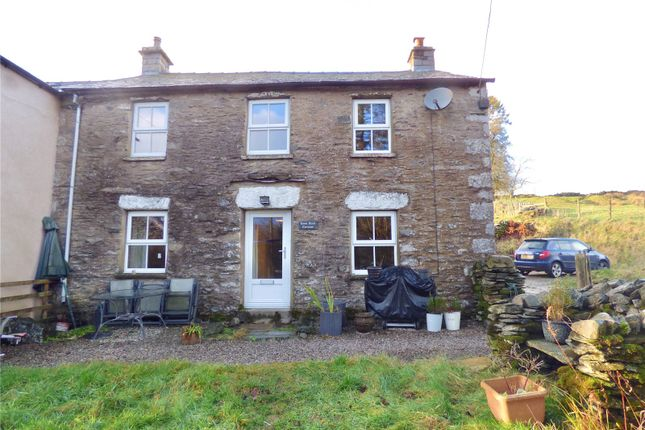 Thumbnail Semi-detached house for sale in Town Head, Roundthwaite, Penrith