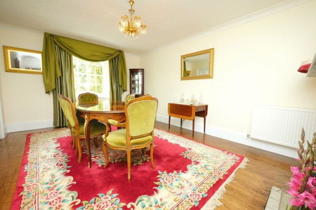 Dining Room of Thornhill Road, South Marston, Swindon SN3