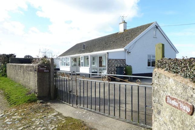Thumbnail Detached house for sale in Inwardleigh, Okehampton