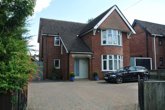 Detached house for sale in Finlay Road, Gloucester