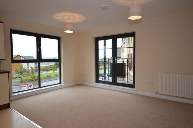 Thumbnail Flat to rent in Slackbuie Park Mews, Inverness