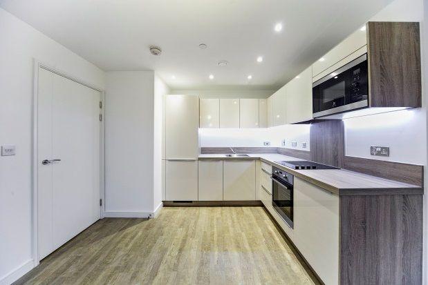 Thumbnail Flat to rent in Roma Corte, Lewisham